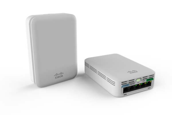 Access Point Cisco Aironet 1810W AIR-AP1810W-Z-K9