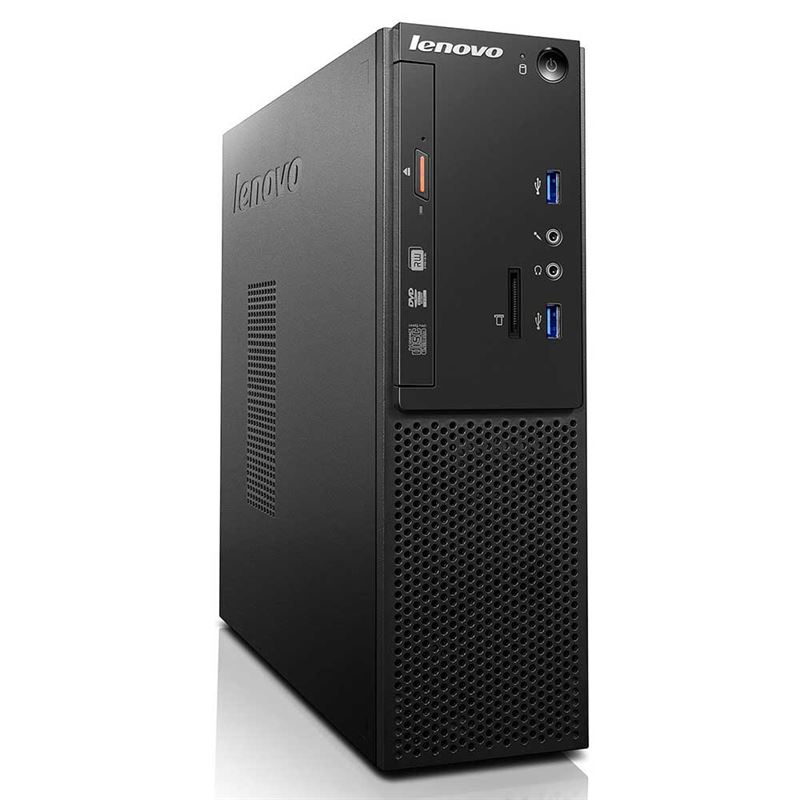 Desktop Lenovo S510 SFF Intel Core i3 4GB 500GB Sem SO 1 ano 10KY0061BR