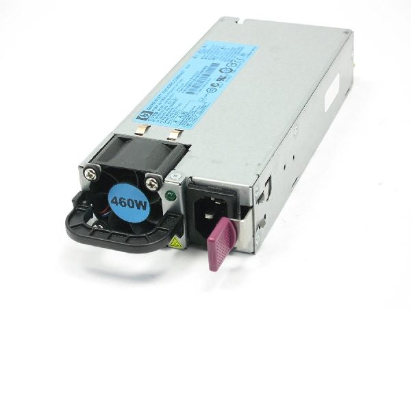 FONTE DE ENERGIA HP 500W FS Plat Ht Plg Pwr Supply Kit 720478-B21
