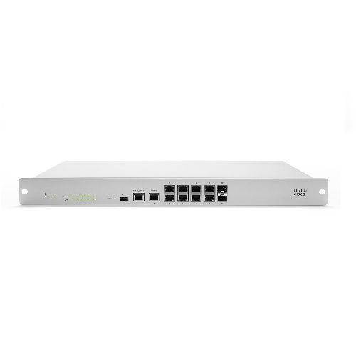 Firewall Meraki MX84 Powerful Networking and Security Cloud Manage Cisco