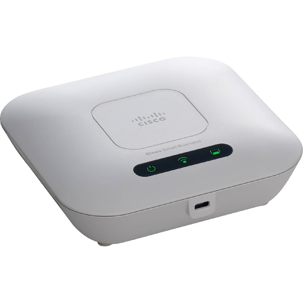 Access Point Cisco WAP121 Wireless-N WAP121-A-K9-NA