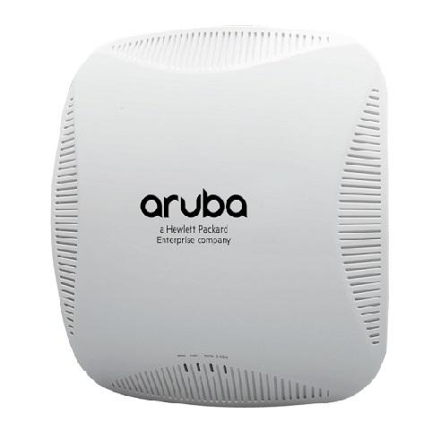 Access Point Aruba IAP-215 (RW) Instan 3x3:3 11ac AP JW228A