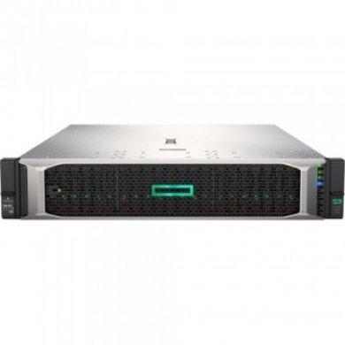 Servidor HPE ProLiant DL380 Gen10 2 Processadores 64GB 2 Fontes 875773-S05