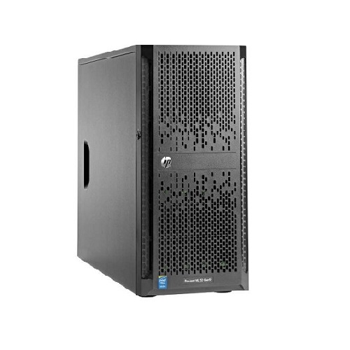 Servidor HP ML150 HPE Gen9 Intel Xeon E5-2603 8gb Torre 834617-S05