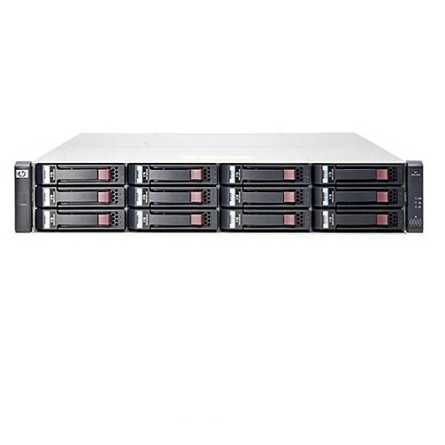 Storage MSA 1040 LFF iSCSI Dual Controller E7W01A