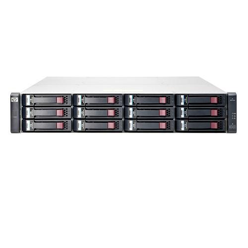 Storage MSA 2040 FC LFF Dual Controller K2R79A