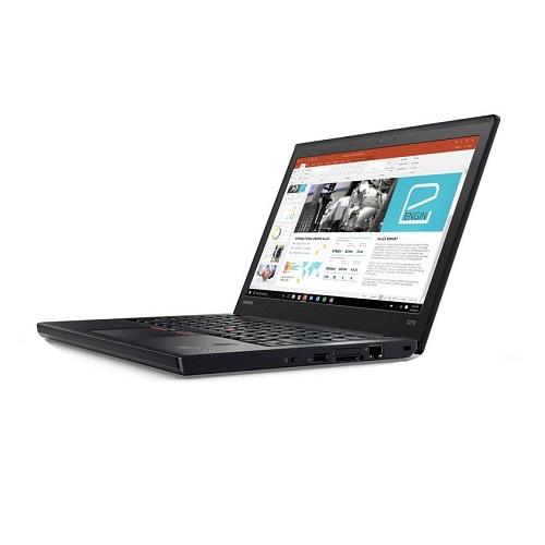 Notebook Lenovo X270 i5-7300U 4GB 1TB W10Pro 20HM0047BR