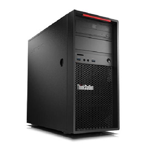Workstation Lenovo P410 E5-1630 16GB 1TB W10PRO Quadro M4000 30B20016BR