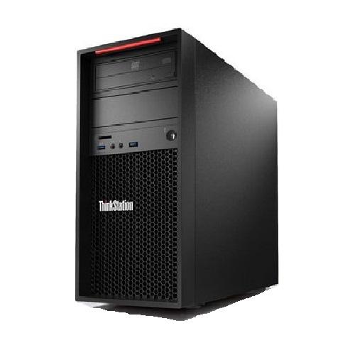 Workstation Lenovo P410 E5-1630 16GB 256GB SSD W10PRO Quadro M2000 30B20017BR