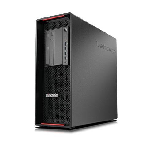 Workstation Lenovo P510 E5-1650 64GB 512GB SSD 2TB W10PRO Quadro M5000 30B4001GBR