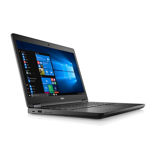 Dell Notebook Latitude 5480 Core I5-7300U 4GB 500GB WIN10PRO 210-AKJO-1VS2-DC454
