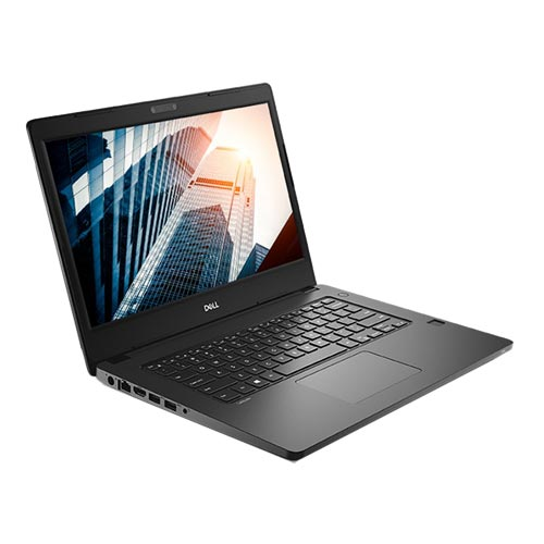 Dell Notebook Latitude 7480 Core i7 8GB SSD 256 Win10PRO 210-AKYJ-21QQ-DC453