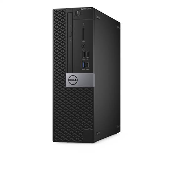 Dell Desktop Optiplex 7050 Core i7-7700 8GB 500GB Win10PRO 210-AKLO-33Q5-DC465