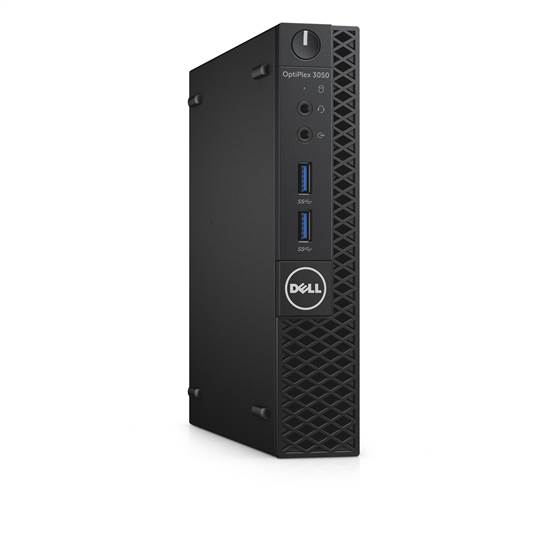 Desktop Dell OptiPlex 3050M Core i3-7100T 4GB 500GB Win10PRO 210-AJUC-1ZPZ-DC331