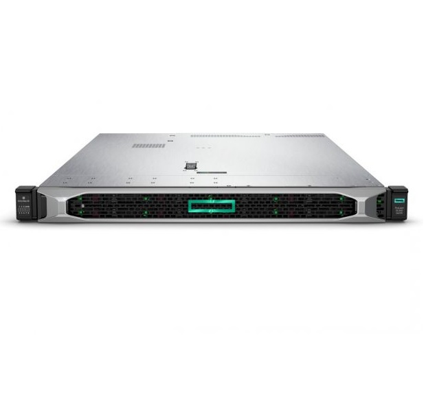 Servidor HP DL360 Gen10 Intel Xeon Silver 16gb HPE Rack 875842-S05