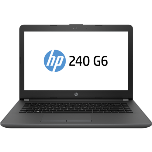 NOTEBOOK HP 240 G6 I5-7200U W10P 2NE63LA#AC4