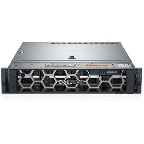 SERVIDOR DELL POWEREDGE R540 XEON 3106 16GB 2X2TB 3 ANOS 210-AMMQ-3DV0