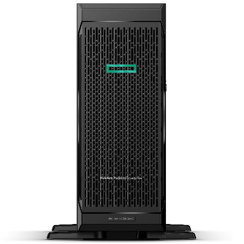 SERVIDOR HP ML350 GEN10 PROLIANT HPE XEON 3104 BRONZE 16GB 877625-B21_4LFF
