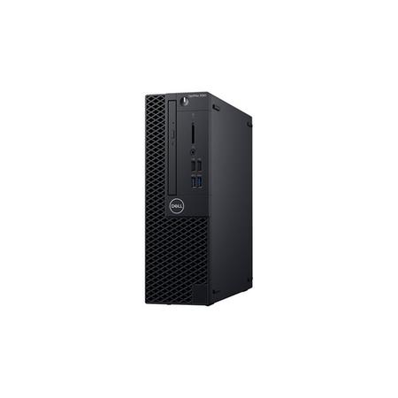 COMPUTADOR DELL OPTIPLEX 3060 SFF I3-8100 WIN10PRO 4GB 500GB DVDRW 1 ONSITE
