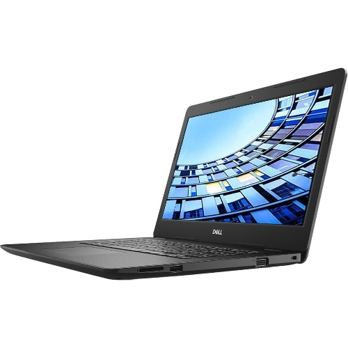 NOTEBOOK DELL LATITUDE 3400 I7-8565U WIN10PRO 8GB 500GB 1 ONSITE