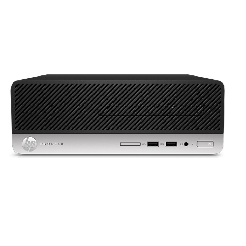 COMPUTADOR HP 400 G6 INTEL I3-9100 WIN10PRO 4GB 500GB 1 ONSITE