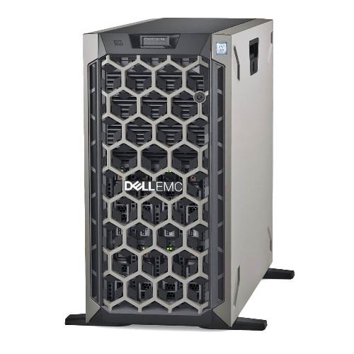 Servidor Dell PowerEdge T440 3204 16gb 2 x 2tb