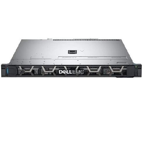 Servidor Dell PowerEdge R240 E-2124 8gb 2 x 2tb