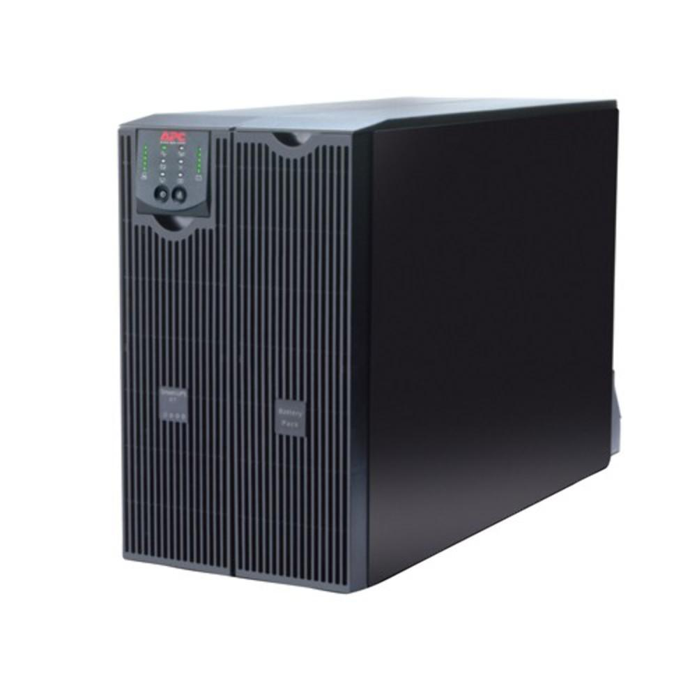 Nobreak APC Smart-UPS RT 8KVA 8000VA SURT8000XLI 230V