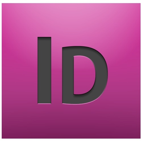 Adobe InDesign CS6 8 Win / Port
