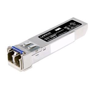 Conversor de M?dia Cisco MFEFX1 100BASE-FX-miniGBIC-SFP-Transceiver