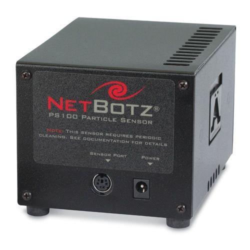 SENSOR DE PARTICULA NETBOTZ APC NBES0201