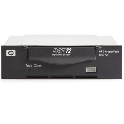 UNIDADE DE FITA HP DAT 72I (36/72-GB) INTERNA (CARBON)