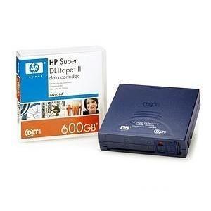 FITA DE DADOS HP 300-600GB P- TAPE DRIVE SDLT 600