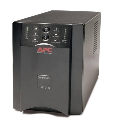 Nobreak APC Smart-UPS 1KVA 1000VA SUA1000 BR 120V