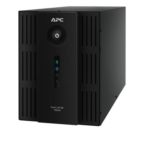 Nobreak APC Smart-UPS 1KVA 1000VA SUA1000BI BR Bivolt