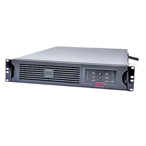 Nobreak APC Smart-UPS 2.2KVA 2200va SUA2200RM2U RM 2U 120V Rack