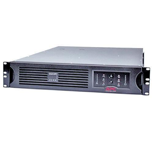 Nobreak APC Smart-UPS 2.2KVA 2200va SUA2200RMI2U RM 2U 230V Rack