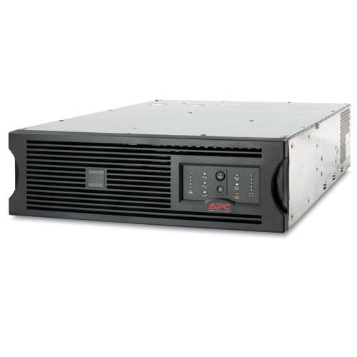 Nobreak APC SUA3000RMXL3U-BR Smart-UPS 3KVA 3000VA 120V Rack