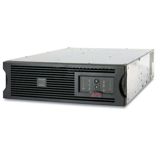 Nobreak APC Smart-UPS 3KVA 3000VA SUA3000RMXLI3U Rack 230