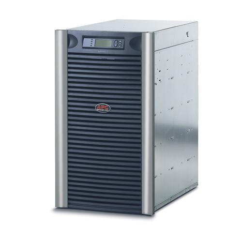 Nobreak APC Symmetra LX SYA16K16RMI 16kVA 220V ou 380V