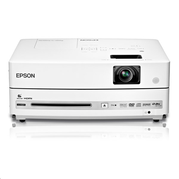 Projetor Epson Presenter HD