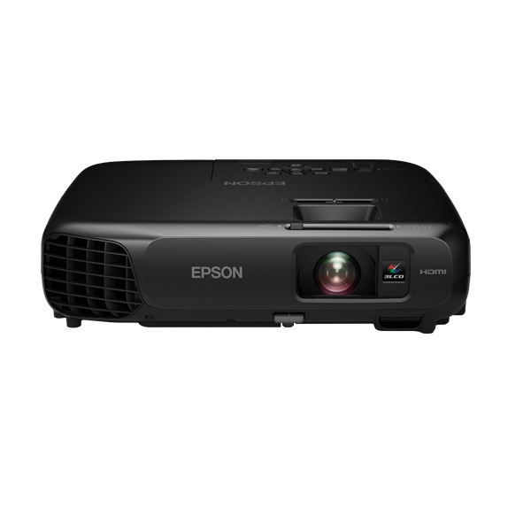 Projetor Epson PowerLite S18+ V11H552024
