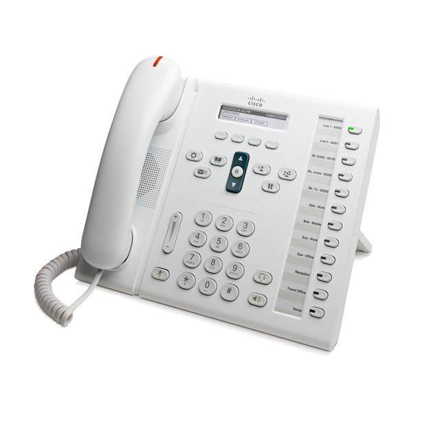 Telefone IP Cisco 6961