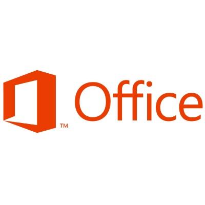 MICROSOFT OFFICE 2013 SNGL OPEN 1 LICENSE NO LEVEL
