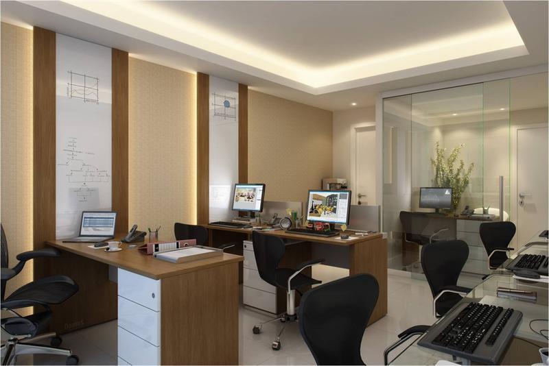 Foto Interna da Empresa Xtech Solutions