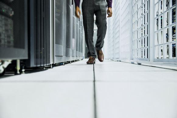 SERVIDORES: HP, Dell e Lenovo