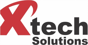 Logo Xtech Solutions